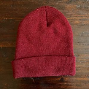 Made in the USA American Apparel beanie